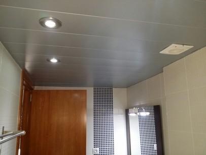Lamas epc techos de aluminio for Lamas aluminio techo